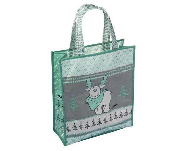 Mila Elch Einkaufstasche Tasche Shoppingbag Shopper Karl Gustav 71005