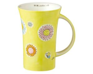 Mila Let the sunshine in Coffee Pot 82415