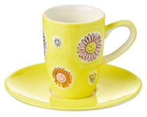 Mila Let the sunshine in Espresso 88415