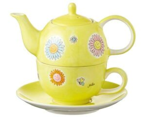 Mila Let the sunshine in Tea for One 99415