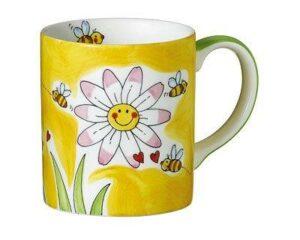 80001 Mila Springtime Becher Becher Blume
