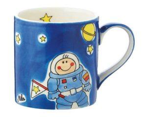 Mila Space Kinderbecher, Astronaut Kinderbecher