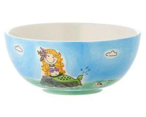 96152 Mila Meerjungfrau Schale , Meerjungfrau Kinderschale
