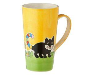 83141 Kater Kasimir Coffee Pot großer Becher Katze