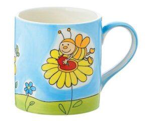 79153 Mila Bienen Kinderbecher