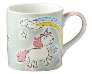 79422 Mila Magic Beauty Einhorn Kinderbecher