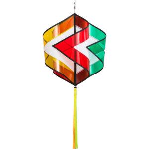 Sparkling Kaleidoscope Windspiel - Hängendes Windspiel von HQ