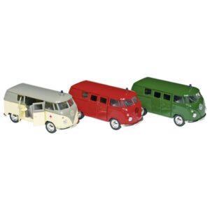 Modellauto T1 Bus 1963