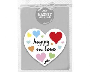 Mila Magnet Happy in Love Happy in Love - Mila Magnet 18548