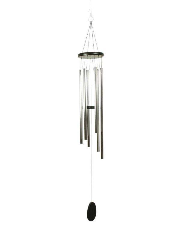 Metallklangspiel Windspiel - Klangspiel mit 5-6 Klangröhren 72-160cm