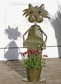 Blumentopfhalter Katze 2099_0.jpg