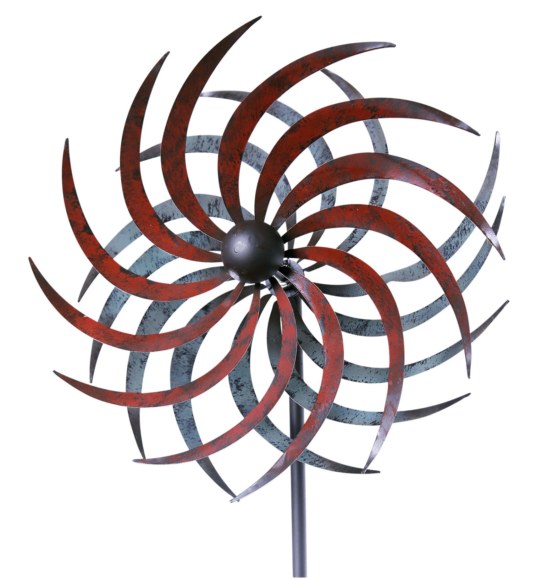 Windrad Für Den Garten mit perfekt design für ihr wohnideen