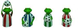 Esel Plüschtier - Stofftier - Kuscheltier sitzend grau grün, 17,5 cm - Schmusetier Spielzeug aus schadstofffreiem Material