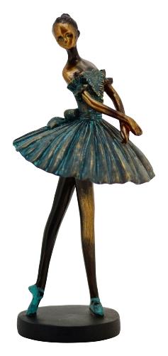 Frauen Skulptur Hilda - Ballett Tänzerin, Ballerina 223785_frauenskulptur-taenzerin-ballerina-ballet