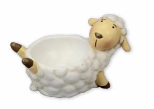 Schaf Eierbecher - lustige Eierbecher
