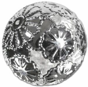 Metall Dekokugel Set Marrakesch 12-teilig, Kugel Ø 3cm