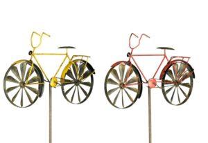 Windrad archive traumflug online shop das geschenkeparadies - Gartendeko fahrrad ...