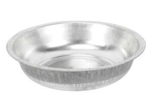 Zinkwanne – Schale – Pflanz- und Wasserbehälter – Brunnen Zubehör – D= 40cm