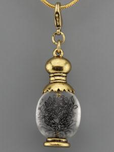 444042 Pilgrim Oriental Anhänger gold