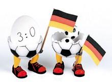 Fußball Fan - Fanartikel