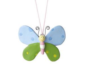 Mila Schmetterling Lovely Butterflies, Resin