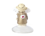 Mila xxs Figur Himmelsbote Schutzengel - Engel Amore