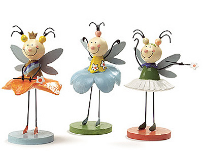 Mila Fee - Blumenfee - Wunschfee - Traumfee Prinzessin