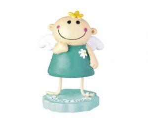 Mila Engel Figur Schutzengel Junge