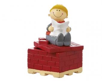 Mila Baumeister Aufbewahrungsbox - Aufbewahrungsdose für kleine Schätze