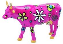 CowParade small Dite Kvetu