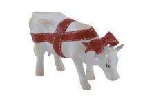 Cowparade small Present Cow - Geschenk Kuh - Rarität - Aiko Iwanmoto