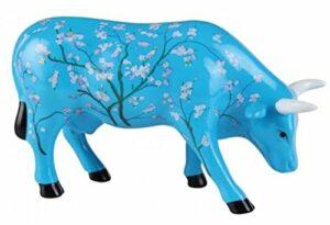 For Vincent mittlere Kuh / CowParade medium ceramic