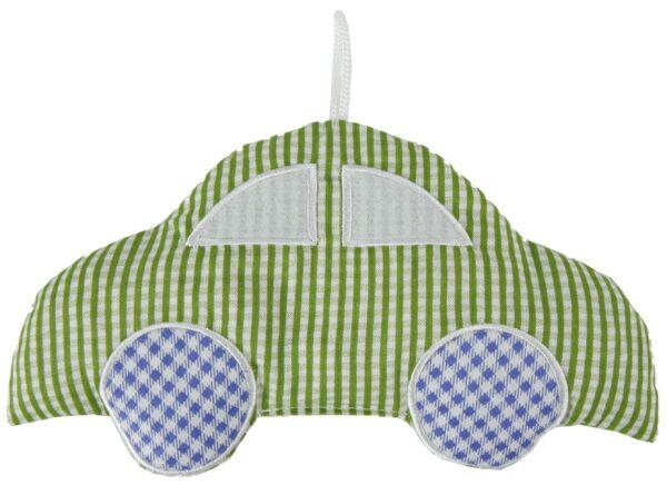 Kirschkernkissen Auto, ca. 20 cm Wärmekissen wiederverwendbar