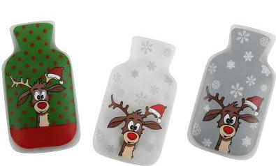 taschenw rmer w rmflasche christmas elch handw rmer taschen. Black Bedroom Furniture Sets. Home Design Ideas