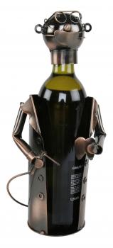 Flaschenhalter Zahnarzt Weinflaschenhalter Skulptur Dentist 544755.1.jpg