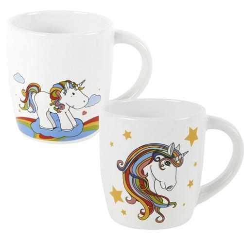 Becher Einhorn Luna Fantasie Kaffee Tasse Fabelwesen