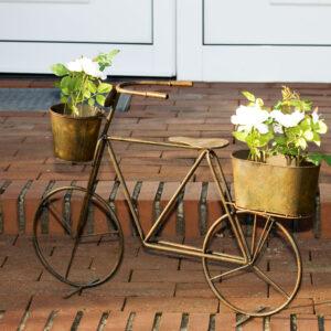 54752-pflanztopf-fahrrad-mit-zwei-blumentoepfen-dekofahrrad-blumentopfhalter-mit-metalluebertopf