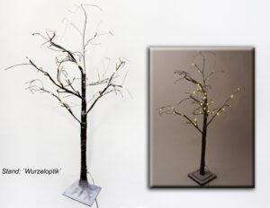 LED Lichterbaum sowy tree - Wintertannenbaum Bodenleuchte