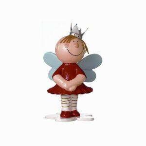 Pappmaché Prinzessin stehend - 6785_3