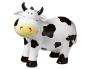 Mila Gartenfigur stehend Kuh Adelheid XL - Ostfriesische Milchkuh