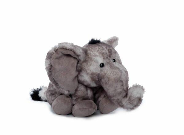 Kuscheltier Elefant Plüschtier - Schmusetier Super Soft Plüsch 7559