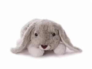 Stofftier Hase Kuscheltier Kaninchen Plüschtier Häschen
