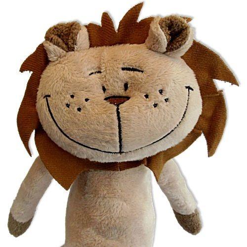 Schlenkerlöwe Leo - Schlenkertier Löwe