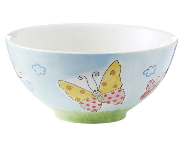 mila schmetterlinge lovely butterflies schale keramik geschirr traumflug online shop das. Black Bedroom Furniture Sets. Home Design Ideas