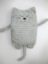 Wärmetier Katze grau 8720