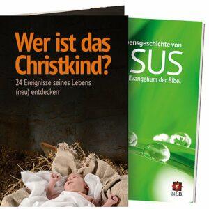 Adventskalender Wer ist das Christkind
