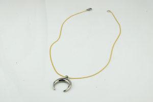 Mond Halskette - Kette mit Mondanhänger