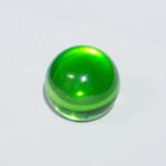 Glaskugel grün 3 cm, Zubehör Ersatzteil für unsere Edelstahlwindspiele, Mobile, Spirale, Gartenpendel - Ersatzkugel CM50011