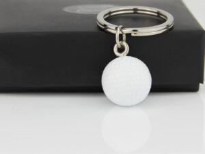 Casablanca Schlüsselanhänger Golfball 40635