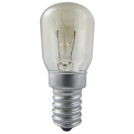 Glühbirne 15 Watt E14